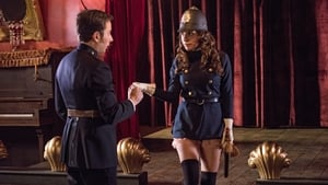 Murdoch Mysteries Season 9 : From Buffalo With Love
