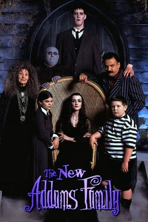 Image The New Addams Family