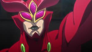 Tiger Mask W: Season 1 Episode 4
