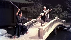 Japanese movie from 1958: The Loyal 47 Ronin