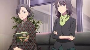 Yahari Ore no Seishun Rabukome wa Machigatteiru III Episode 04