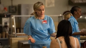 Orange is the new Black Saison 3 episode 2