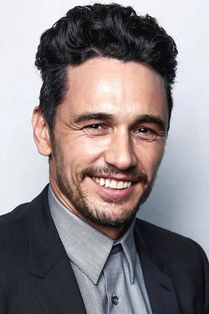 James Franco isHugh Hefner