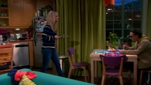 The Big Bang Theory: 6×16