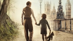 English movie from 2017: Goodbye Christopher Robin