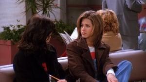 Friends: Season 1 Episode 17