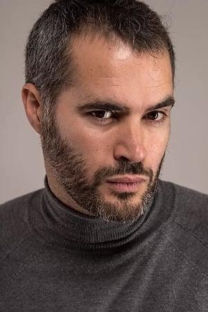 Richard Sahagún