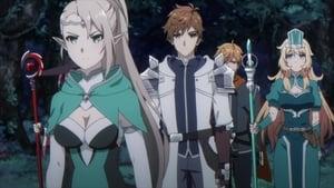 King's Raid: Ishi wo Tsugumono-tachi Episode 04