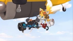 Sonic Boom: 2×34