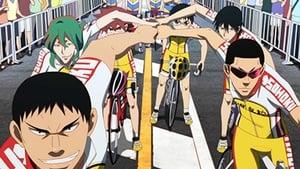 Yowamushi Pedal: 1×22