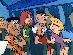 Os Flintstones: 4×17