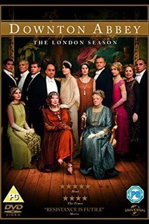 Image Downton Abbey: The London Season
