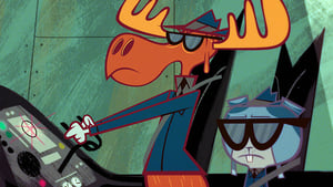 The Adventures of Rocky and Bullwinkle Season 1 Episode 4