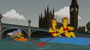 Episodio TV Online Los Simpson HD Temporada 23 E11 The D'oh-cial Network