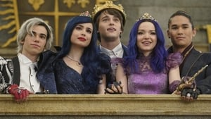 Descendants 3 (Descendentii 3) – Online Dublat In Romana