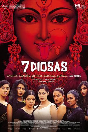 Ver 7 Diosas (2015) Online