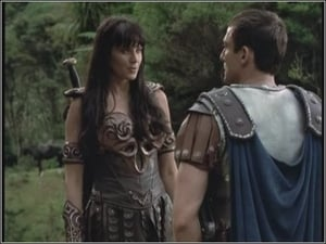 Xena: Warrior Princess: 4×21