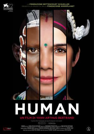 Human streaming