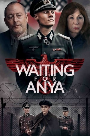 Waiting for Anya - Poster