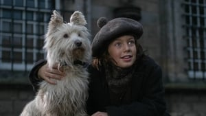 English movie from 2005: The Adventures of Greyfriars Bobby