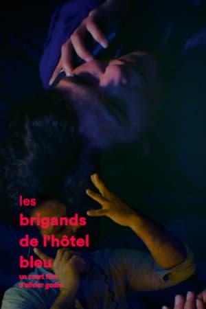 Les brigands de l'hôtel bleu