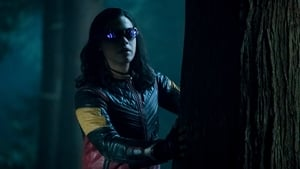 The Flash Season 5 : The Death of Vibe