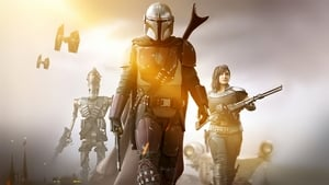 The Mandalorian (2019-2020) Season 1 + 2