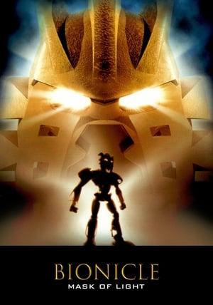 ბიონიკალ – სინათლის ნიღაბი Bionicle - Mask of Light