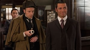 Murdoch Mysteries Season 6 : Episode 4