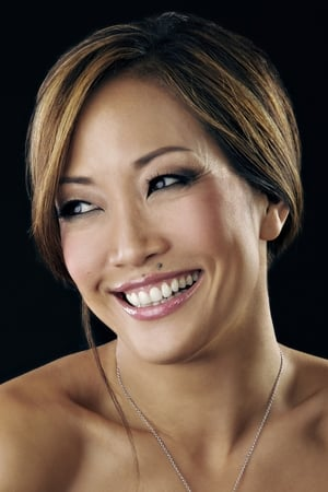 Carrie Ann Inaba isFook Yu