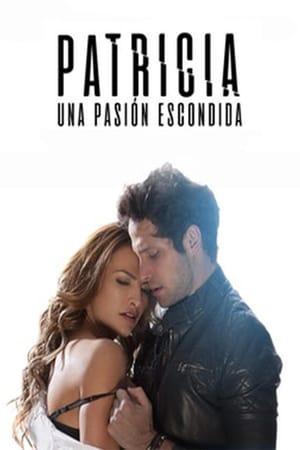Patricia, Uma Paixão Escondida - Poster