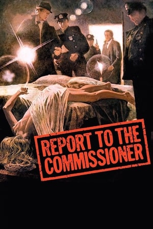 Report to the Commissioner