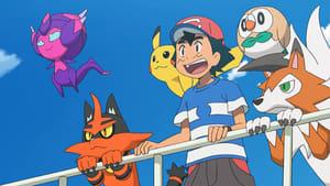 Pokémon Season 21 :Episode 31  Tough Guy Trials!