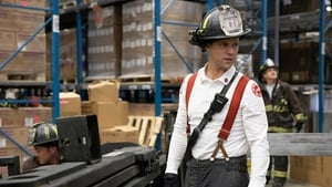 Chicago Fire: Season 8 Episode 17