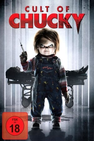 Cult of Chucky Film