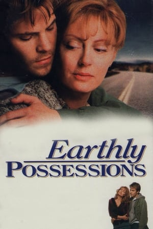 Earthly Possessions-Margo Martindale