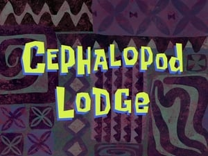 SpongeBob SquarePants Season 6 : Cephalopod Lodge