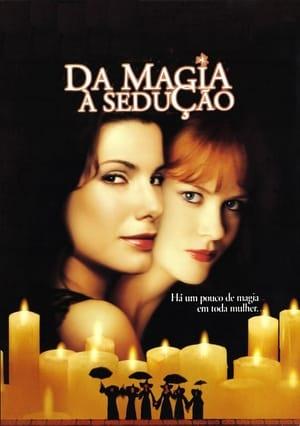 Da Magia à Sedução Torrent, Download, movie, filme, poster
