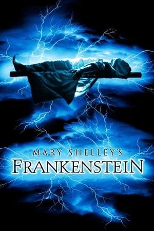 VER Frankenstein de Mary Shelley (1994) Online Gratis HD