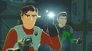 serie Star Wars Resistance: 1×6 en streaming