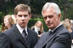 Midsomer Murders - Temporada 13