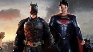 Batman v Superman: Adaletin Şafağı filmi izle