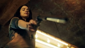Online Wynonna Earp Temporada 1 Episodio 14 ver episodio online Bury Me With My Guns On