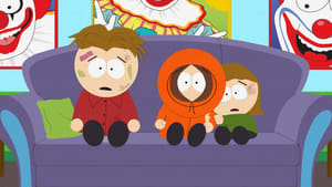 South Park Season 15 : The Poor Kid