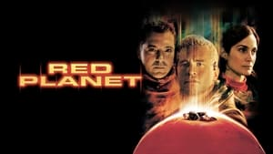 Nonton Red Planet