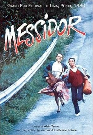 Messidor-Azwaad Movie Database