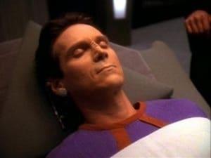 Star Trek: Espacio profundo nueve: 3×13