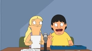 Bob's Burgers Season 6 :Episode 7  The Gene and Courtney Show