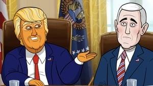 Animado Presidente - Episodio 9 episodio 9 online