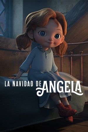 Ver La Navidad de Ángela (2017) Online